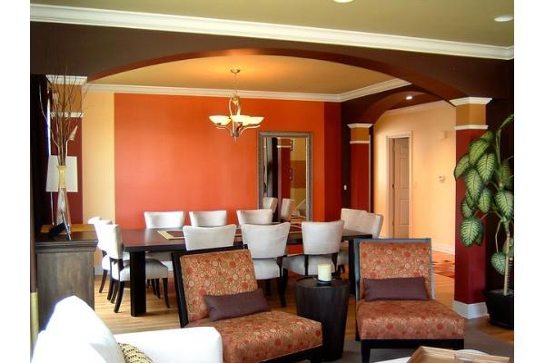 Portfolio for Interior Design-Residential-comm.-health